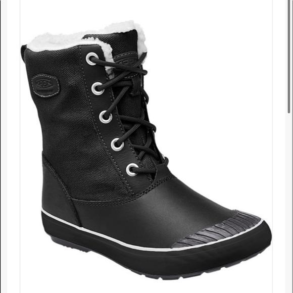 KEEN Elsa winter boots